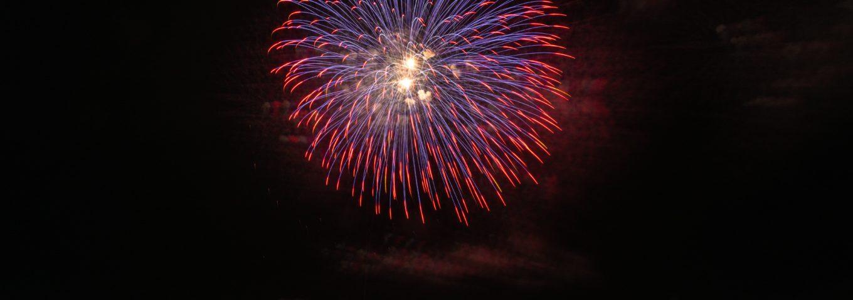 brisbane fireworks displays